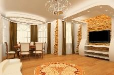 Стили потолка