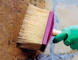 Макловица для грунтовки стен