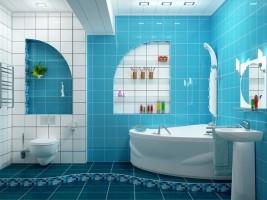 Правильный выбор плитки в ванную